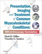 Presentation, Imaging and Treatment of Common Musculoskeletal Conditions (ebook)