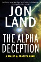 The Alpha Deception (ebook)