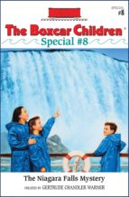 The Niagara Falls Mystery (ebook)