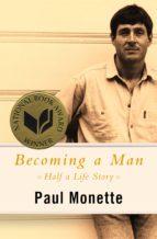 Becoming a Man (ebook)