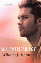All American Boy (ebook)