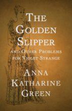 The Golden Slipper (ebook)