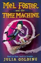 Mel Foster and the Time Machine (ebook)