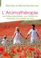 L'aromathérapie (ebook)