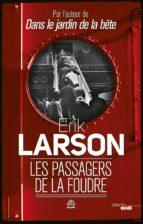 Les Passagers de la foudre (ebook)