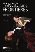 Tango sans frontières (ebook)
