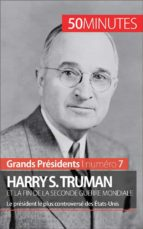 Harry S. Truman et la fin de la Seconde Guerre mondiale (ebook)
