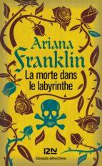 La morte dans le labyrinthe (ebook)