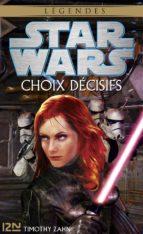 Star Wars - Choix décisifs (ebook)