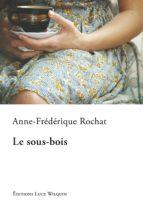 Le sous-bois (ebook)