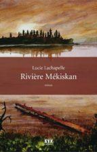 Rivière Mékiskan (ebook)