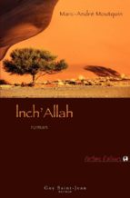 Inch'Allah (ebook)