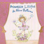 Prinzessin Lillifee die kleine Ballerina (ebook)