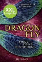 XXL-Leseprobe: Dragonfly (ebook)