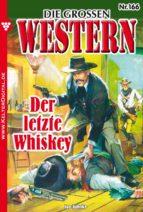 Die großen Western 166 (ebook)