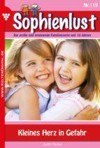 Sophienlust 119 - Liebesroman (ebook)