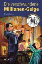 Die verschwundene Millionen-Geige (ebook)