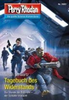 Perry Rhodan 2887: Tagebuch des Widerstands (Heftroman) (ebook)