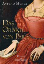 Das Orakel von Paris (ebook)