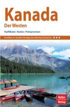 Nelles Guide Reiseführer Kanada - Der Westen (ebook)