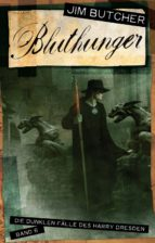 Harry Dresden 6 - Bluthunger (ebook)
