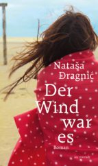 Der Wind war es (ebook)