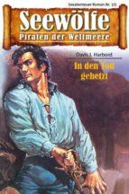 Seewölfe - Piraten der Weltmeere 7/II (ebook)