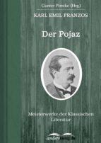 Der Pojaz (ebook)
