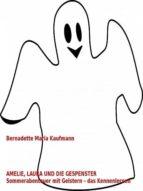 Amelie, Laura und die Gespenster (ebook)