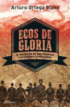 Ecos de gloria (ebook)