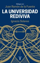 Universidad Rediviva (ebook)