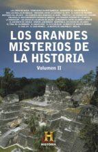 Los grandes misterios de la historia. Volumen II (ebook)