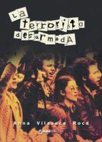 La terrorista desarmada (ebook)