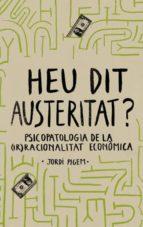 Heu dit austeritat? (ebook)