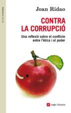 Contra la corrupció (ebook)