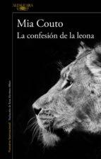 La confesión de la leona (ebook)