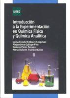 Introducción a la experimentación en química física y química analítica (ebook)