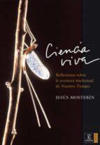 Ciencia viva (ebook)