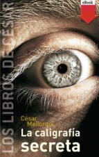 La caligrafía secreta (eBook-ePub) (ebook)