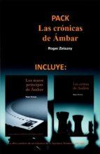 Pack Las crónicas de Ámbar (ebook)