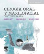 Cirugía oral y maxilofacial contemporánea (ebook)