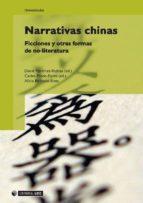 Narrativas chinas: Ficciones y otras formas de no-literatura (ebook)