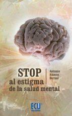 Stop al estigma de la salud mental (ebook)