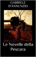 Le Novelle della Pescara (ebook)