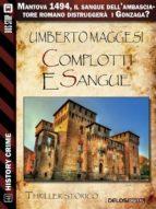 Complotti e sangue (ebook)