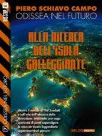 Alla ricerca dell'Isola Galleggiante (ebook)