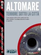 Terrore sotto la città (ebook)