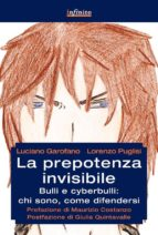 La prepotenza invisibile (ebook)