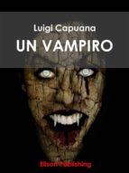Un vampiro (ebook)
