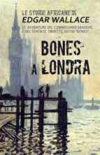 Bones a Londra (ebook)